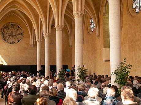 Le Cercle Musical à Saint-Jean-des-Vignes